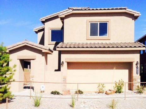 7055 NW Tombstone Road NW, Albuquerque, NM 87114
