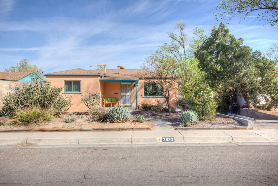 2933 Santa Monica Avenue SE, Albuquerque, NM 87106