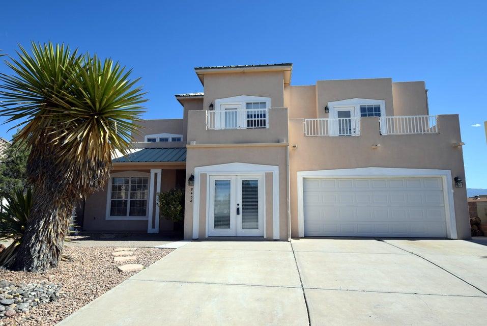 8408 Rancho Colina NW, Albuquerque, NM 87120