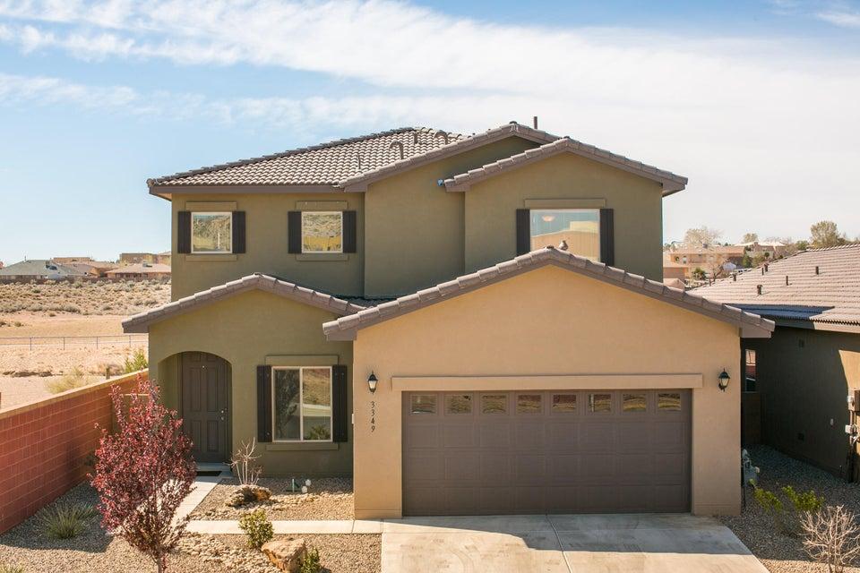 3349 Llano Vista Loop NE, Rio Rancho, NM 87124
