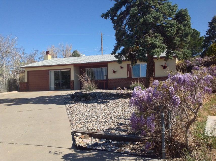 13407 Westview Avenue NE, Albuquerque, NM 87123