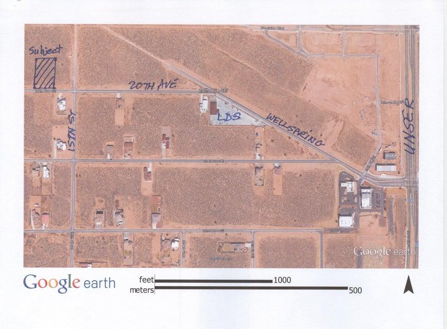 20Th Avenue SE, Rio Rancho, NM 87124