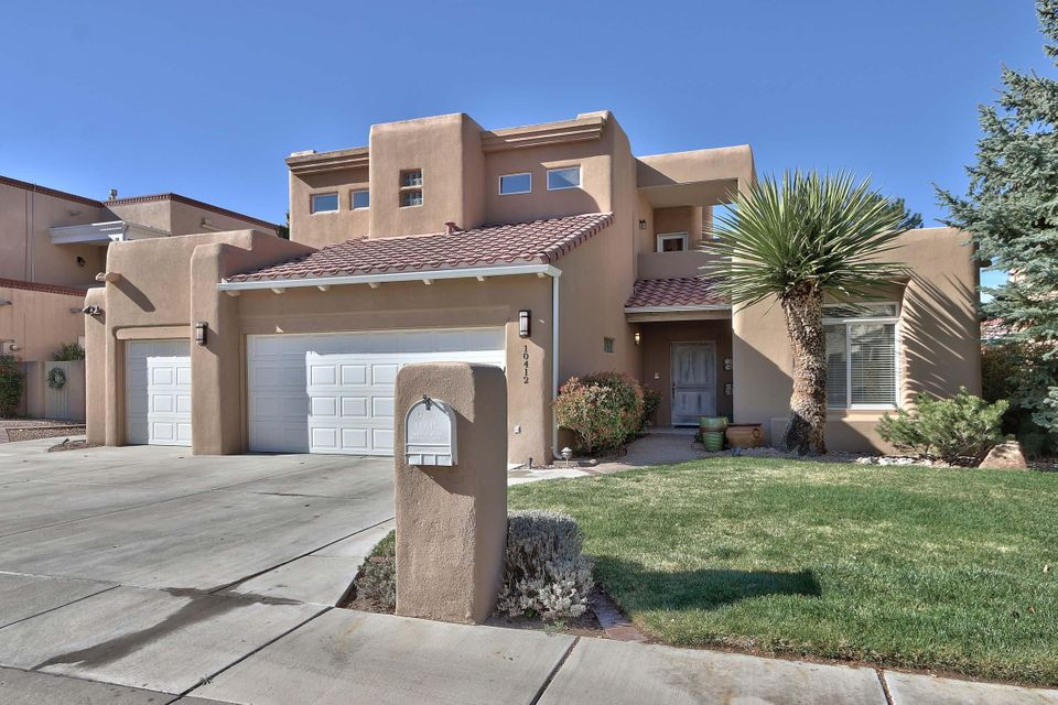 10412 Royal Troon NE, Albuquerque, NM 87111