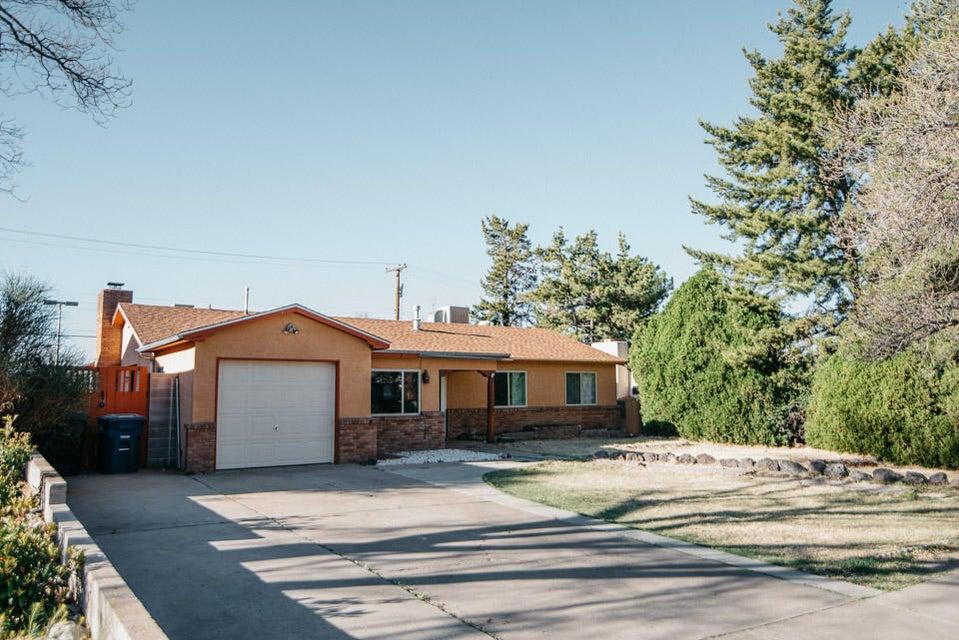 10212 San Gabriel Road NE, Albuquerque, NM 87111