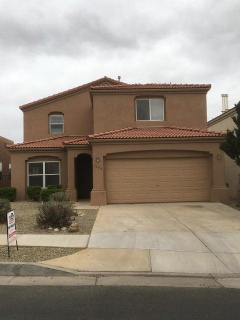 6604 Glenlochy Way NE, Albuquerque, NM 87113