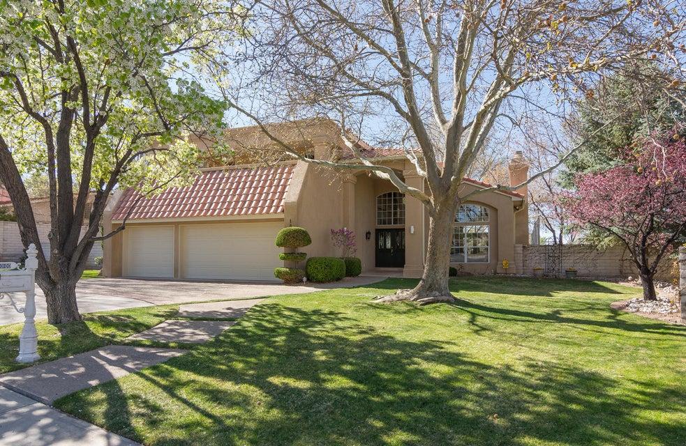10100 Masters Drive NE, Albuquerque, NM 87111