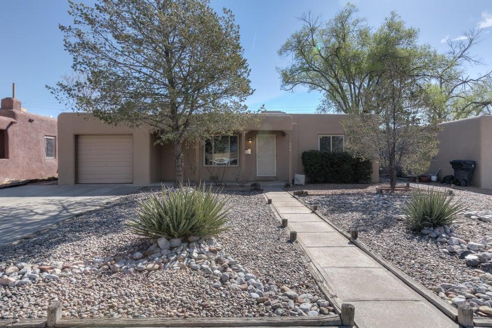 404 Cardenas Drive NE, Albuquerque, NM 87108
