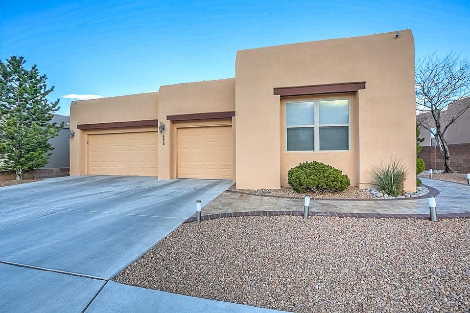 4616 Almeria Drive NW, Albuquerque, NM 87120