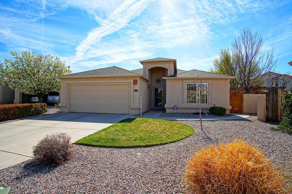 800 Tony Sanchez Drive SE, Albuquerque, NM 87123