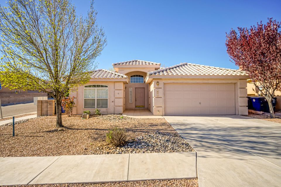 5576 N Mansfield Place NW, Albuquerque, NM 87114