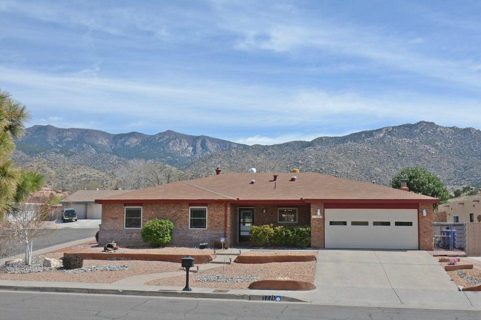 1220 Parsons Street NE, Albuquerque, NM 87112