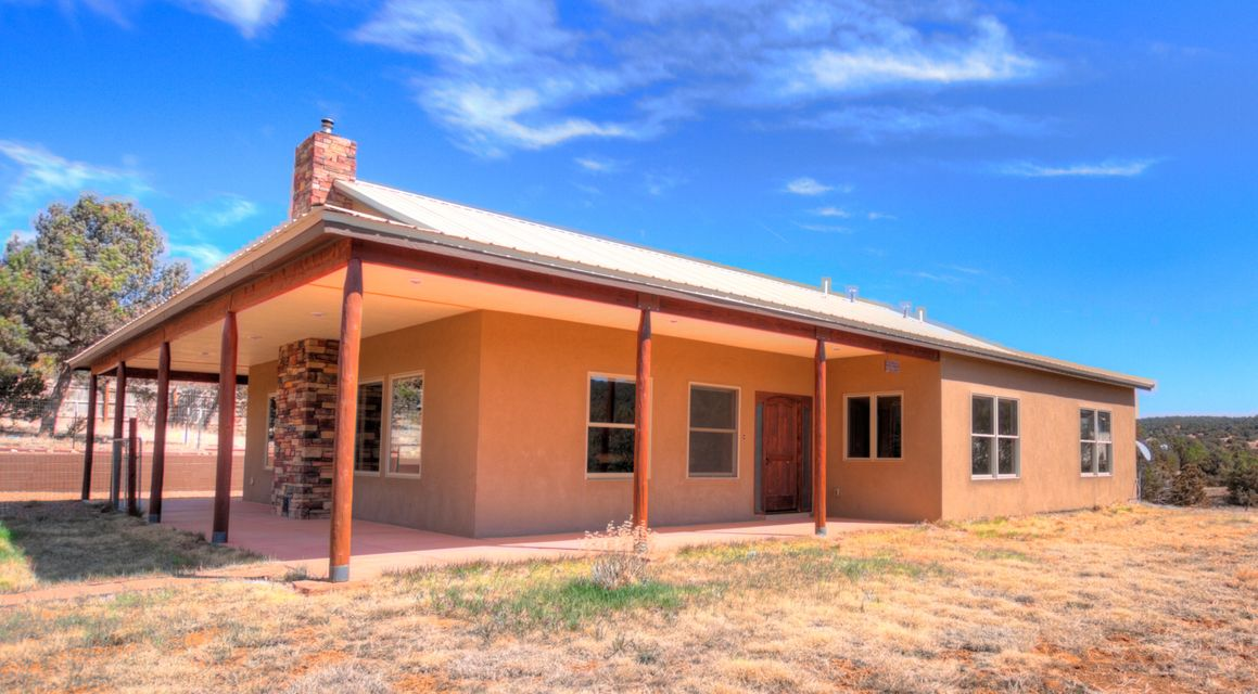 2 Jamokie Lane, Tijeras, NM 87059