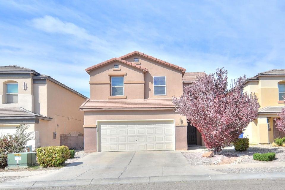 7705 La Brea Street NE, Albuquerque, NM 87113