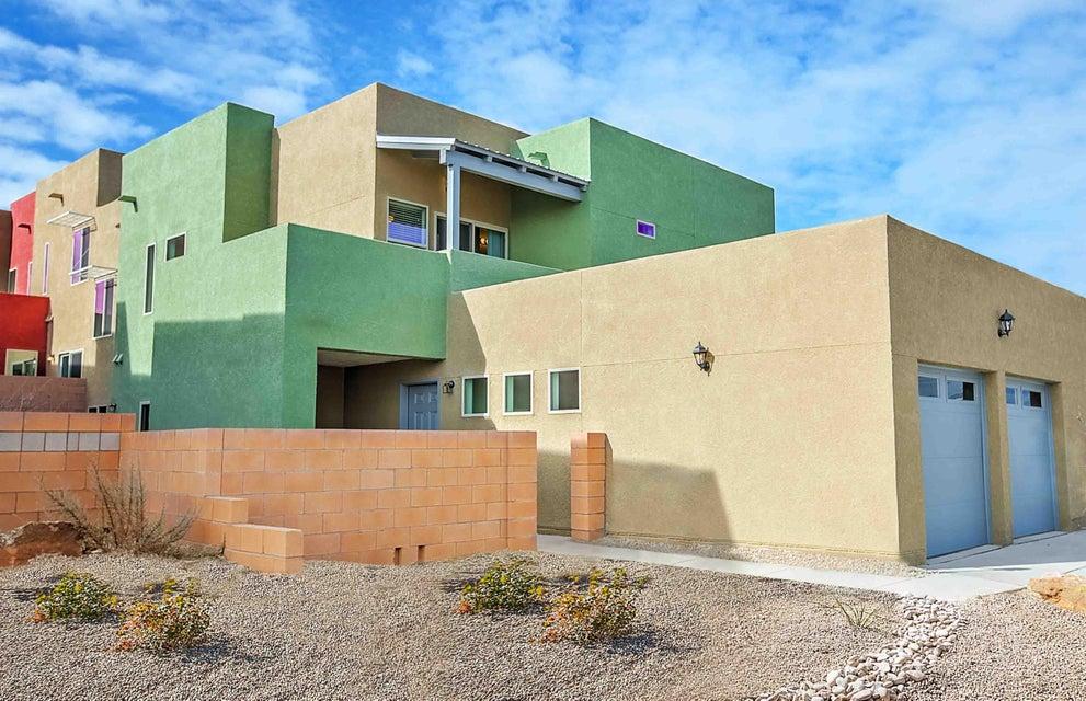 1660 Bull Lea Drive SE, Albuquerque, NM 87123