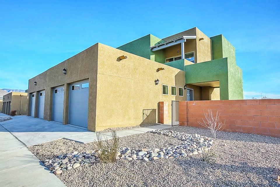1663 Bull Lea Drive SE, Albuquerque, NM 87123