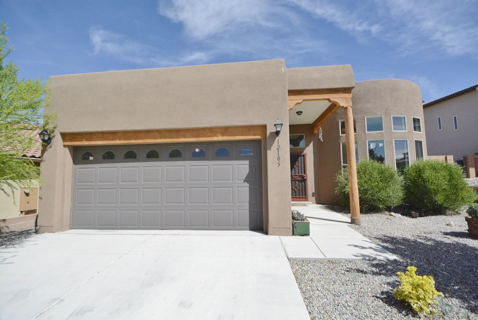 12105 Pocono Road SE, Albuquerque, NM 87123