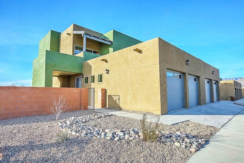 1647 Bull Lea Drive SE, Albuquerque, NM 87123
