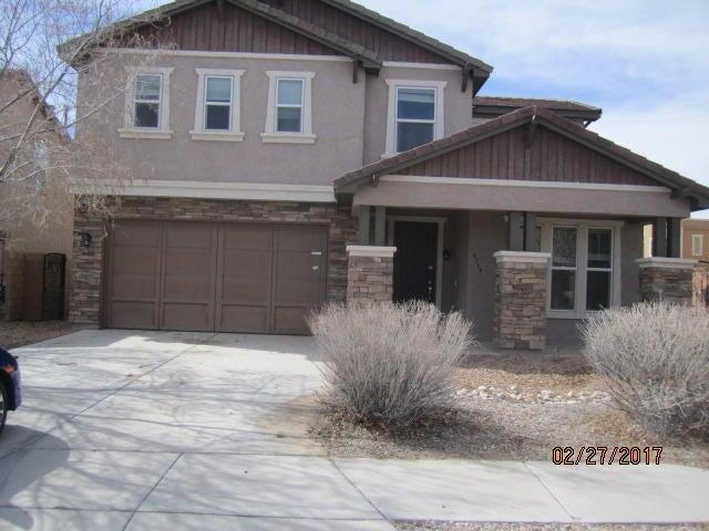 6719 Vista Del Sol Drive NW, Albuquerque, NM 87120