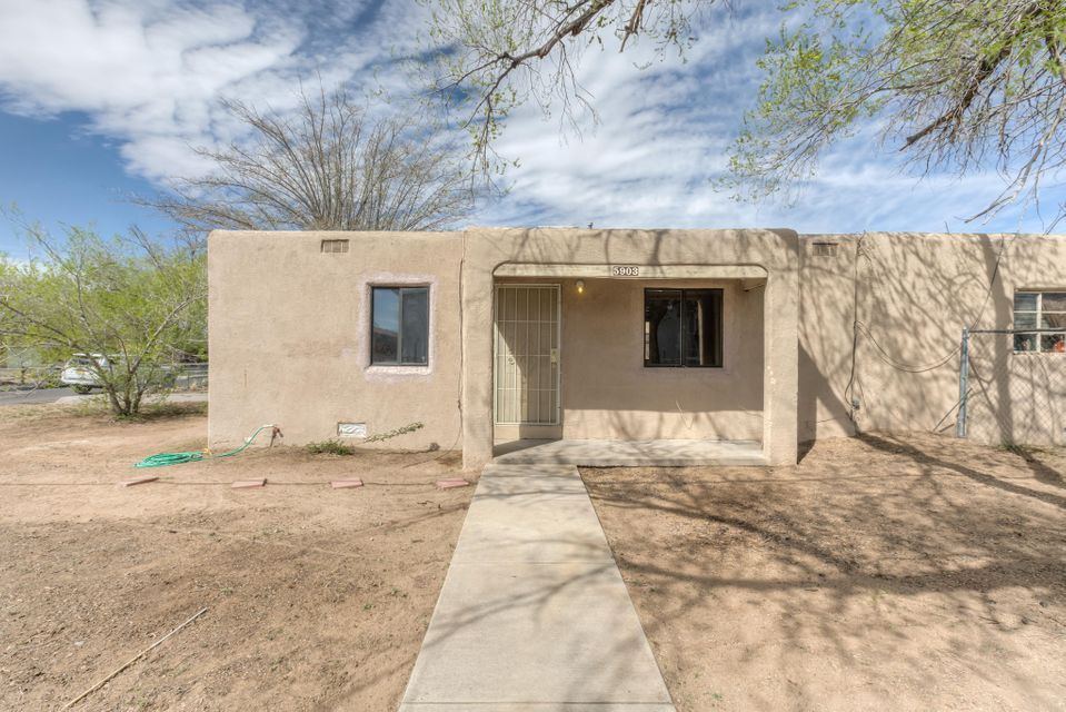 5903 Kathryn Avenue SE, Albuquerque, NM 87108