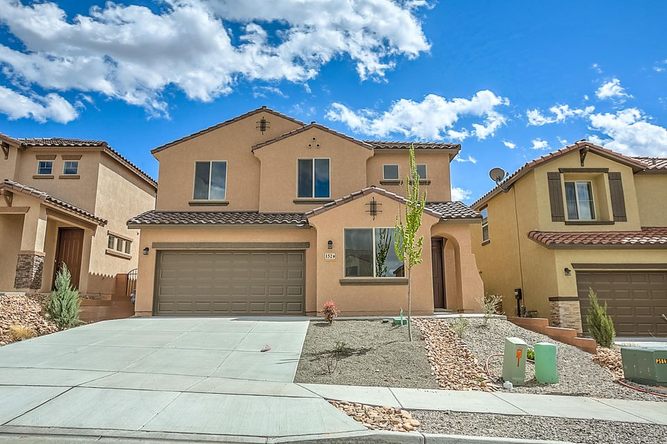 152 La Cuesta Court NE, Rio Rancho, NM 87124