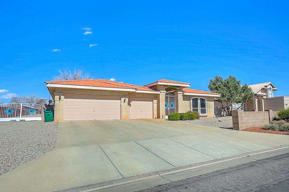4015 SAINT ANDREWS Drive SE, Rio Rancho, NM 87124