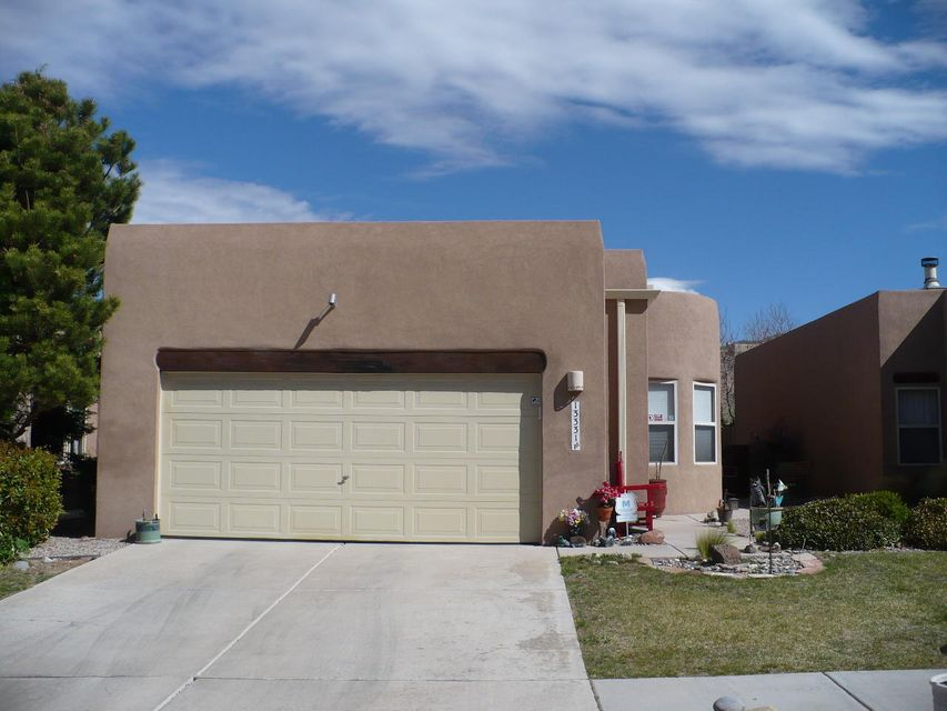 13331 Chaco Cliff Trail SE, Albuquerque, NM 87123