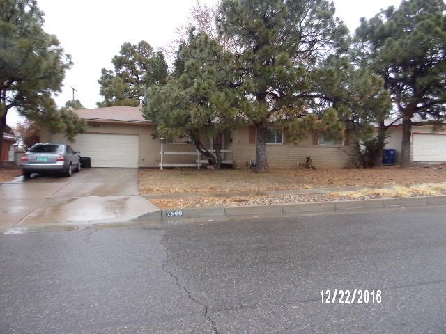 7009 Bellrose Avenue NE, Albuquerque, NM 87110