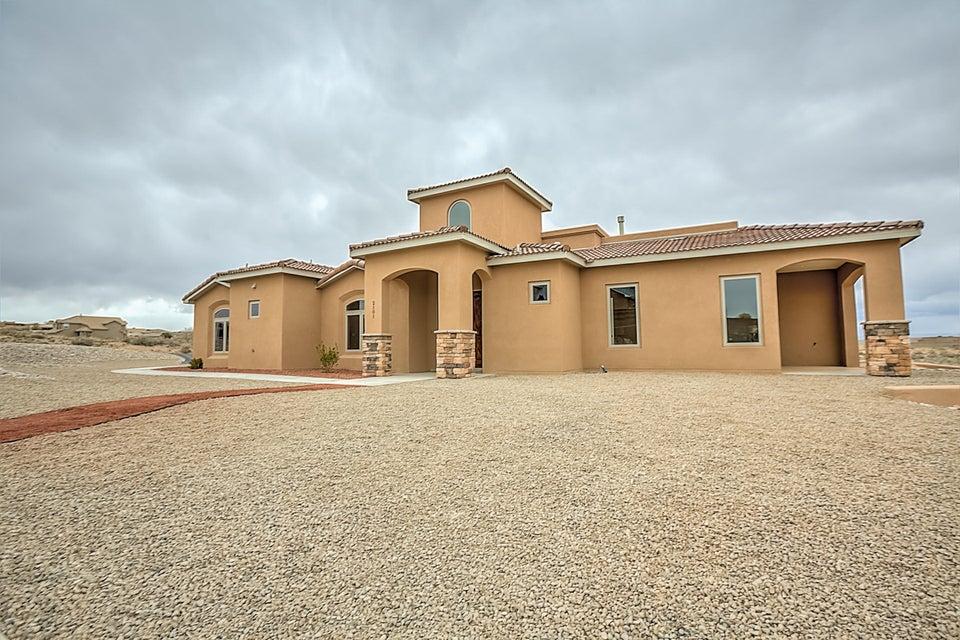 2101 Gazelle NE, Rio Rancho, NM 87124
