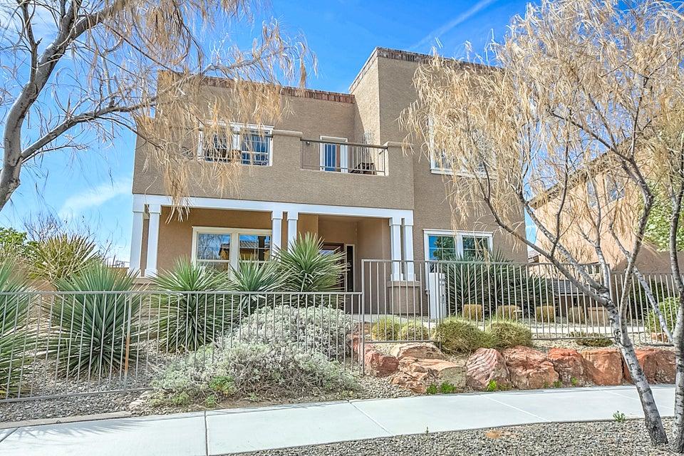 5723 Bourke White Drive SE, Albuquerque, NM 87105