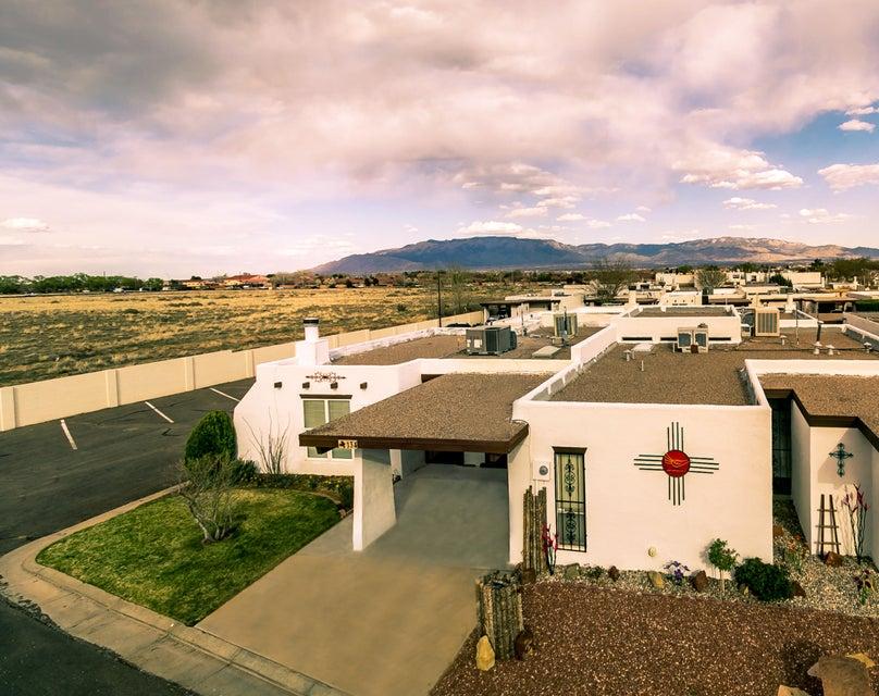 134 Calle Sol Se Mete NW, Albuquerque, NM 87120