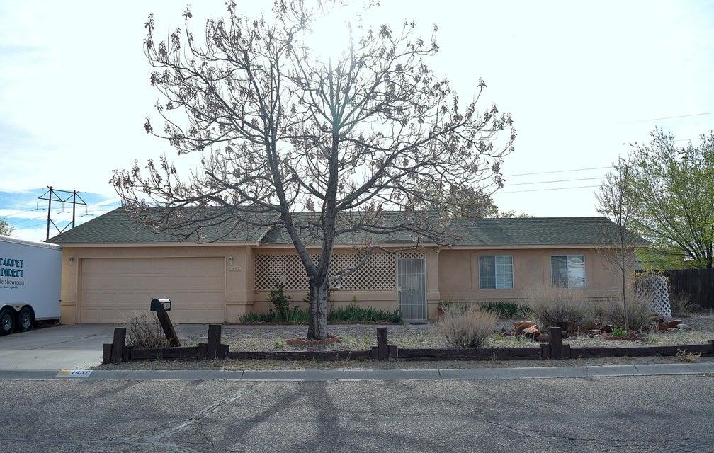 1457 Spur Road SE, Rio Rancho, NM 87124