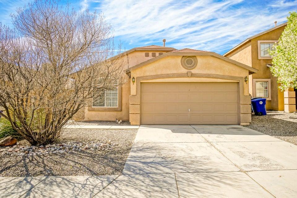 6116 Star Gazer Avenue NW, Albuquerque, NM 87114