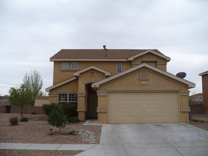 7440 Woodstar Avenue NW, Albuquerque, NM 87114
