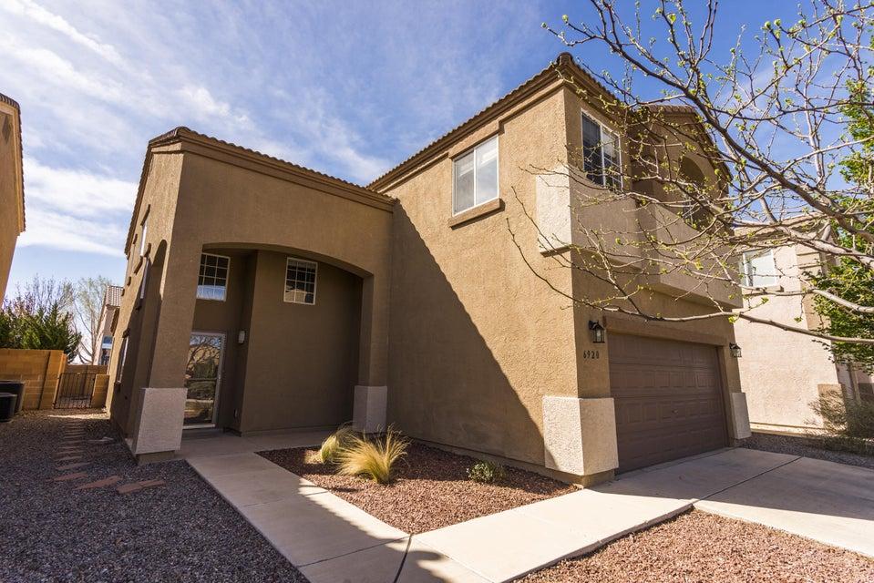 6920 Tree Line Avenue NW, Albuquerque, NM 87114