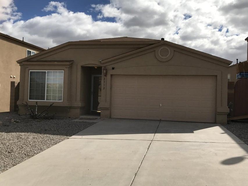 2312 Aguacate Drive NW, Albuquerque, NM 87120