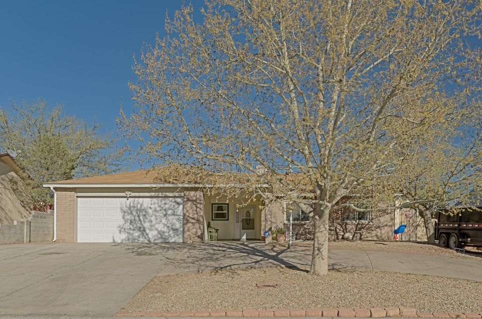 112 Dakota Morning Road NE, Rio Rancho, NM 87124