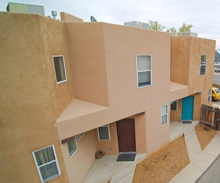 615 Menaul Boulevard NE UNIT J, Albuquerque, NM 87107