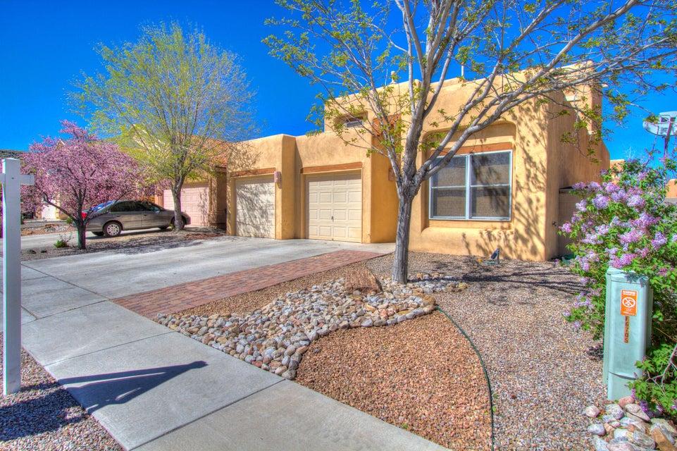 6705 Boca Negra Place NW, Albuquerque, NM 87120