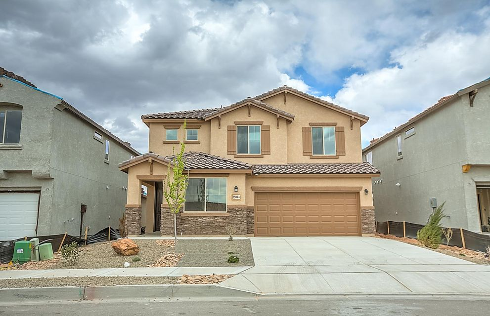 3509 Llano Vista Loop NE, Rio Rancho, NM 87124
