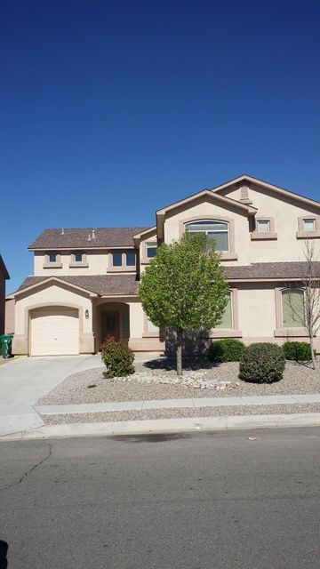3609 Shiloh Road NE, Rio Rancho, NM 87144