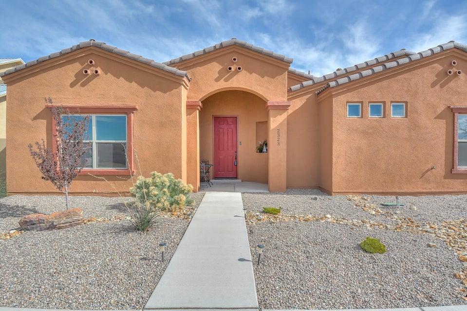 2323 Stieglitz Avenue SE, Albuquerque, NM 87105