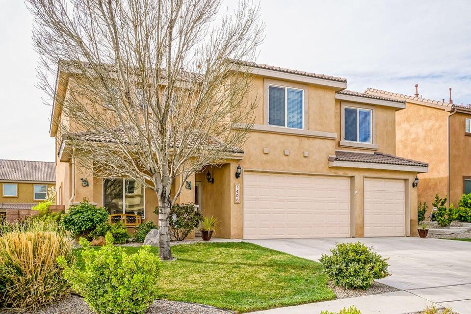 1408 Windridge Drive NW, Albuquerque, NM 87120