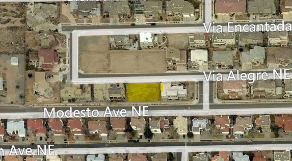 8108 Via Alegra NE, Albuquerque, NM 87122