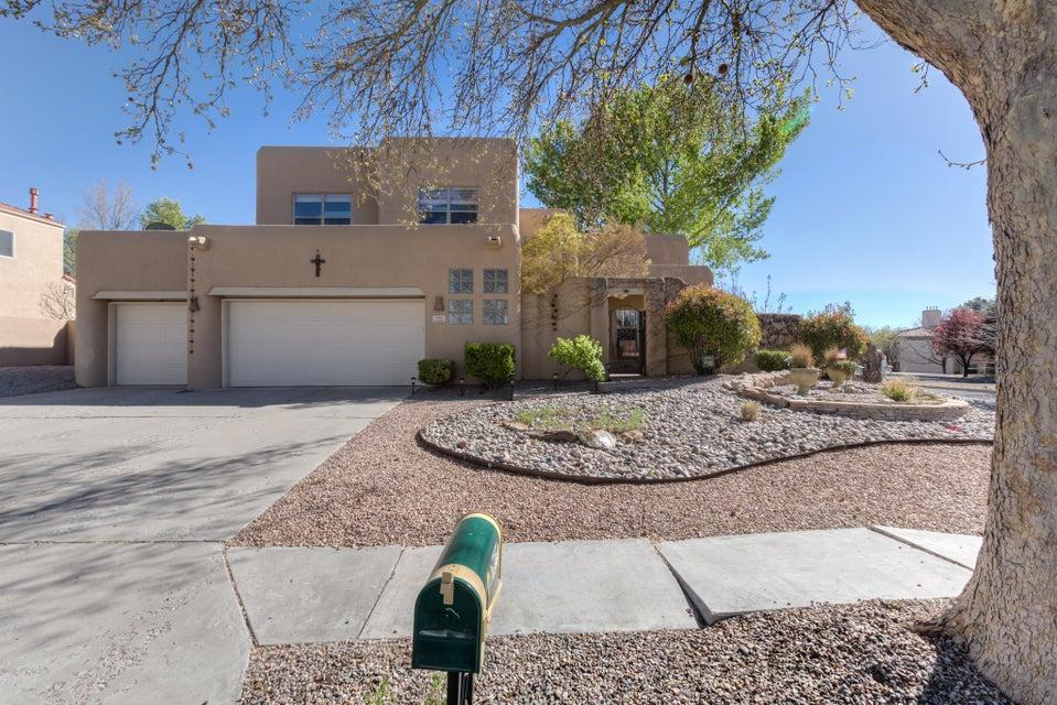 11800 Persimmon Avenue NE, Albuquerque, NM 87111