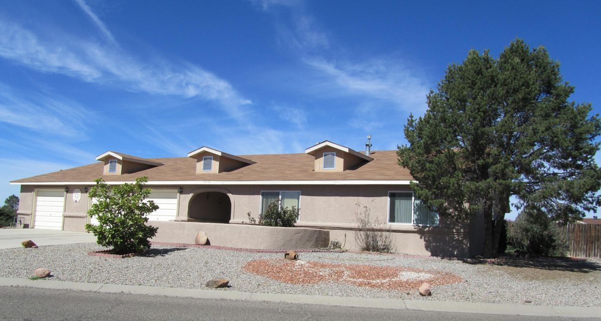 1706 Unitas Court, Rio Communities, NM 87002