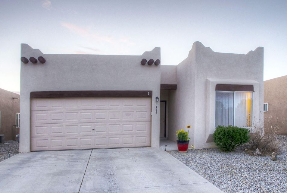 3413 Old Mill Road NE, Rio Rancho, NM 87144