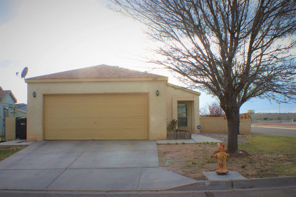 2375 Elizabeth Ann Road NE, Rio Rancho, NM 87144