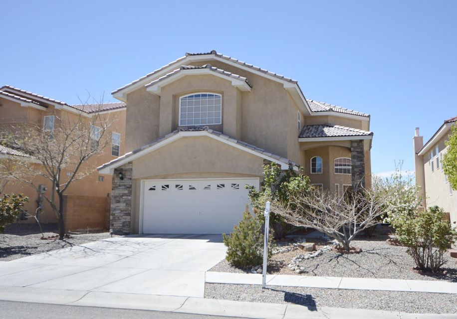 1823 Shadow Leader Place SE, Albuquerque, NM 87123