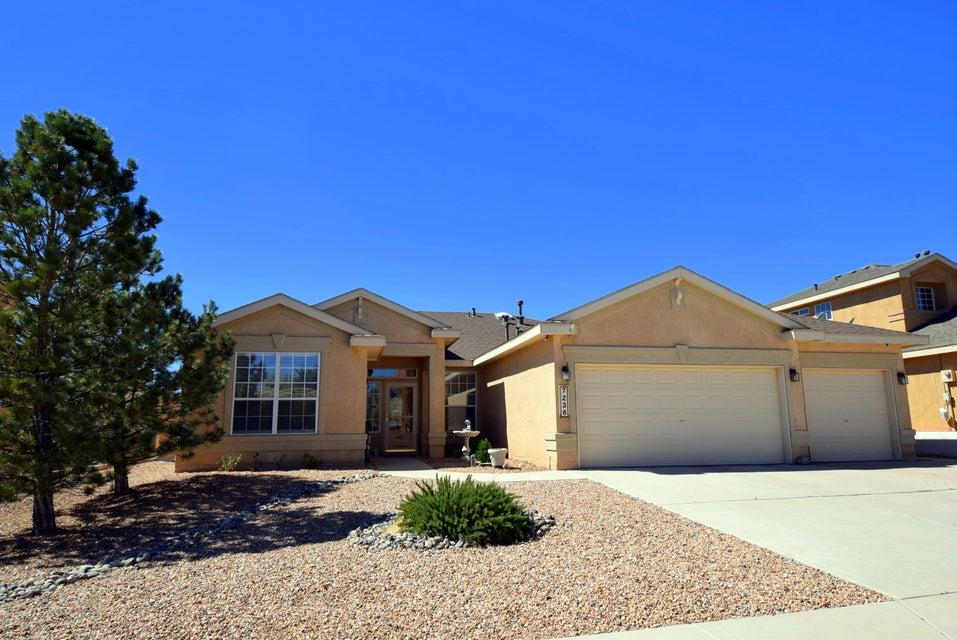 7236 Pisa Hills Road NE, Rio Rancho, NM 87144