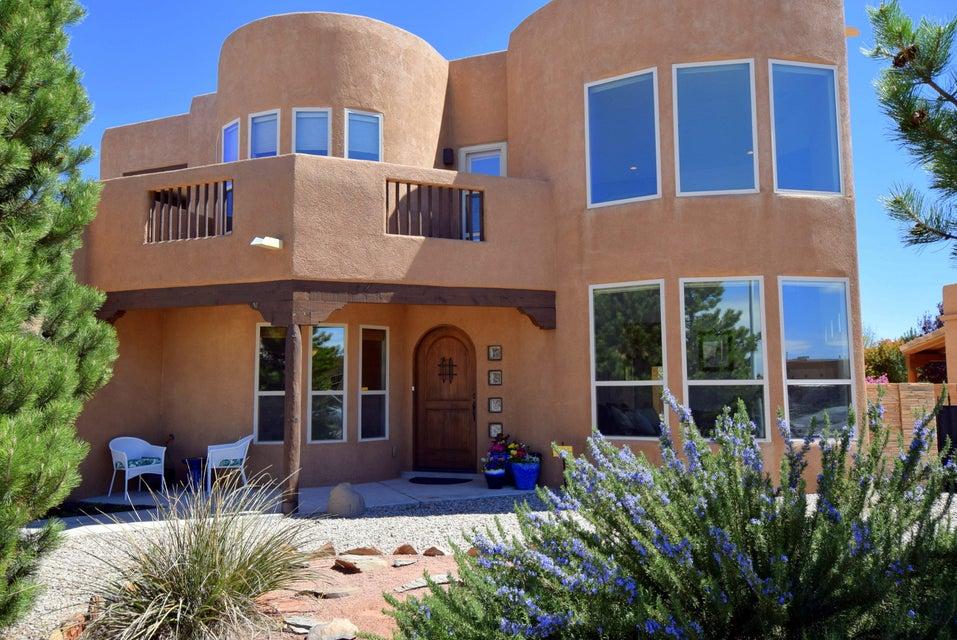 9700 NW Bajada Drive NW, Albuquerque, NM 87114